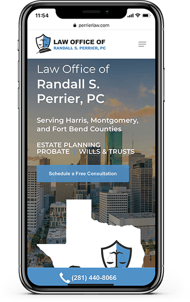 law-firm-mobile-website
