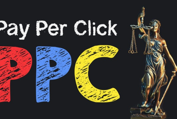 Law firm Pay Per Click