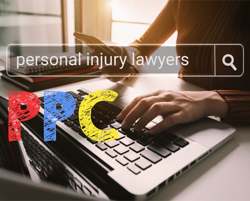 PPC marketing for attorneys and law firms
