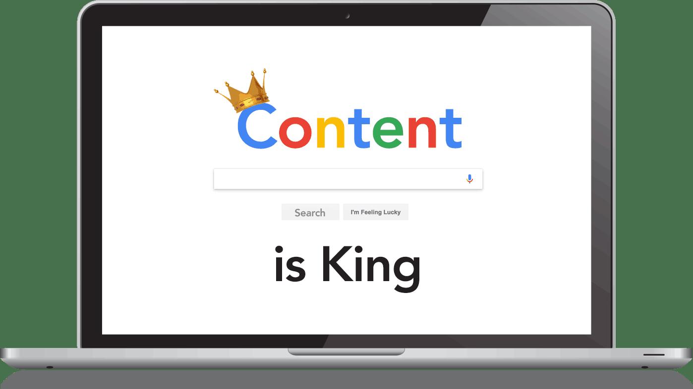 content marketing for HVAC companies