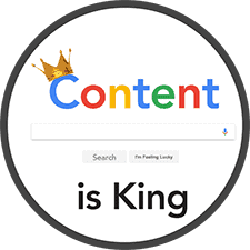 content marketing for plumbers