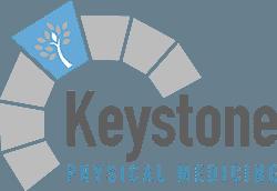 keystone chiropractic logo