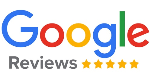 logo for Google reviews