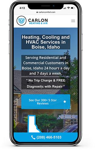 Click Sluice, an HVAC Marketing Company